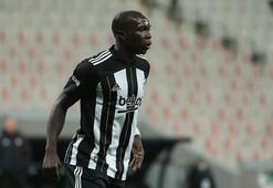 Son Dakika | Beşiktaştan flaş Aboubakar hamlesi