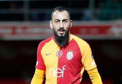 Eski Galatasaraylı Kostas Mitroglou, Arise transfer oldu