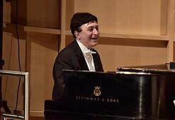 ABDde Türk müziğinin tanınan sesi Nedim Katgı hayatını kaybetti