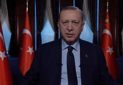 Son dakika... Cumhurbaşkanı Erdoğandan Uluslararası Holokost'u Anma Günü mesajı