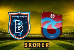 Başakşehir-Trabzonspor Süper Kupa maçı bu akşam saat kaçta hangi kanalda İşte muhtemel 11ler...