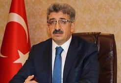 Van Valisi Bilmezden Berhan Şimşeke suç duyurusu