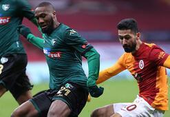 Denizlisporda 3 futbolcu kadro dışı bırakıldı