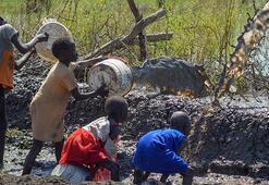 BM: Güney Sudanda 8,3 milyon kişi insani yardıma muhtaç