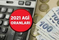 Asgari Ücret ne kadar oldu (2021) AGİ dahil Asgari Ücret rakamları ne kadar oldu İşte güncel rakamlar...