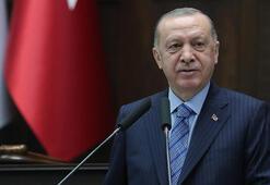 Cumhurbaşkanı Erdoğandan lokanta, restoran ve kafe müjdesi