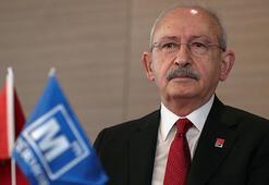 Kılıçdaroğlu: SGK, Hazine ve Maliye Bakanlığına bağlanmalı