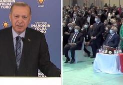Kısıtlamalar ne zaman kalkar Cumhurbaşkanı Erdoğandan flaş açıklama