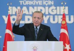 Son Dakika Haberi: Kısıtlamalar ne zaman kalkar Cumhurbaşkanı Erdoğandan flaş açıklama