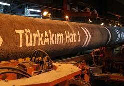 Rusya TürkAkım üzerinden Avrupaya gaz arzını artırmayı planlıyor