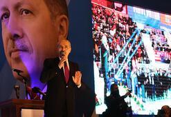 AK Partili Kurtulmuş, partisinin Erzurum il kongresinde konuştu
