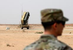 ABD, İrana karşı yeni üs arıyor