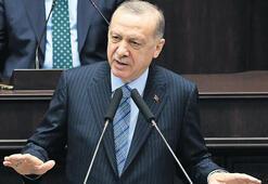 Erdoğan'dan Kılıçdaroğlu'na 'militan' yanıtı: Devletin memuru şamaroğlanı değil
