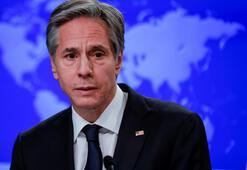Son dakika: ABD Dışişleri Bakanı Blinkendan çok kritik mesajlar