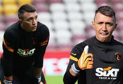 Son dakika transfer haberleri | Galatasarayda Fernando Muslera kararı