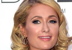 Paris Hilton tüp bebek tedavisi görüyor