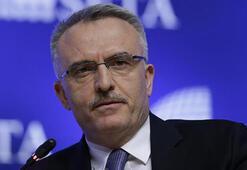 Son dakika: Merkez Bankası Başkanı Ağbal enflasyon tahminini açıkladı