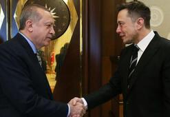 Son dakika: Erdoğan ile görüşmüştü Yeni detay ortaya çıktı