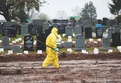 ABD, koroanvirüste kötü gidişatı durduramıyor