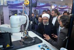 İran uranyum zenginleştirme faaliyetini hızlandırıyor