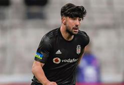 Son dakika | Beşiktaş, Güven Yalçını Nacional de Madeiraya kiralıyor