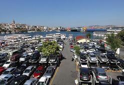 Son dakika haberleri: İstanbulda yediemin otoparklarına yüzde 44 zam