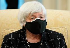 Yellen, ECB Başkanı Lagarde ile görüştü