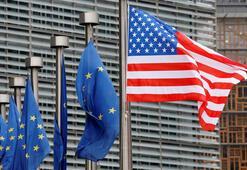 ABD toparlanmada AB ile iş birliği amaçlıyor