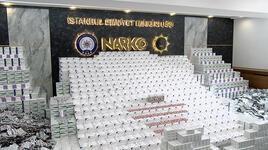 İstanbul'da kaçak ve sahte ilaç operasyonu! 2 milyon ilaç ele geçirildi