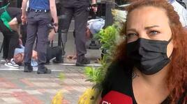 Bakırköy'de arbedede silah patladı! 1'i polis 2 kişi yaralandı