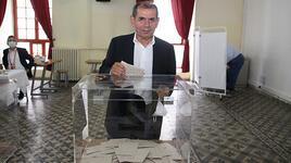 Dursun Özbek: Galatasaray'ın demokrasi bayramına biz de iştirak ettik