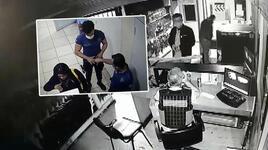 Esenyurt'ta polis merkezinde ölüm! Görüntüler ortaya çıktı