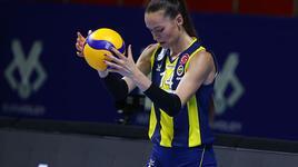 Fenerbahçe, Eda Erdem'in doğum gününü unutmadı