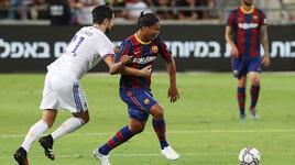MAÇ ÖZETİ | Real Madrid 3-2 Barcelona