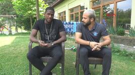 Adana Demirsporlu Rassoul: Süper Lig'i en azından 3. bitirmek istiyoruz