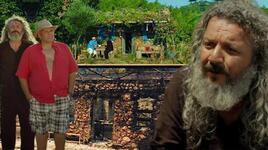 Milas yangınında 'Mandıra Filozofu' filminin çekildiği ev yandı