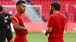 Nevzat Dindar, Falcao'nun yeni adresini açıkladı