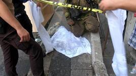 İstanbul'da marangoz atölyesindeki yangında bekçi köpeği öldü