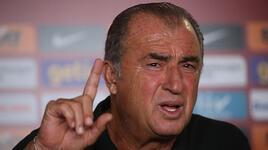 Fatih Terim: Takımımıza yeni oyuncular katmayı düşünüyoruz