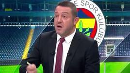 Nihat Kahveci'den Mesut Özil'e övgü