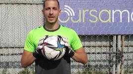 Transfer | Bursaspor, Erhan Erentürk'ü kadrosuna kattı