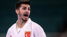 Eray Şamdan: Yarı finale kaldım, çok mutluyum