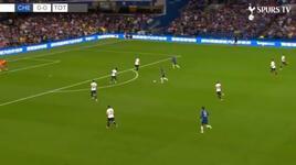 Hazırlık maçı | Chelsea-Tottenham: 2-2