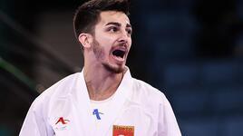 Eray Şamdan: Gümüş madalya da olsa çok mutluyum