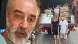 Yılmaz Erdoğan'dan ünlü isimlerin Köyceğiz'e yaptığı yardımlara teşekkür