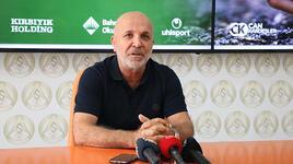 Alanyaspor ve Konyaspor'dan hazırlık maçı kararı