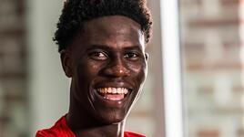 Transfer | Onana resmen Lille'de