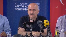 Bakan Karaismailoğlu: