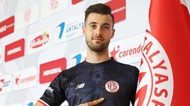 Transfer | Antalyaspor, Ataberk Dadakdeniz ile sözleşme imzaladı