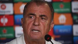 Galatasaray Teknik Direktörü Fatih Terim: Lazio maçı çok önemli bir durak